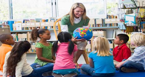 Mindfulness en el aula | Fundamentos, Innovación y Estrategias para el Aprendizaje | Scoop.it