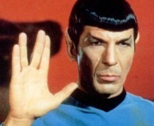 Mr. Spock's guide to out-of-this-world SEO copywriting | Content marketing strategy | Scoop.it