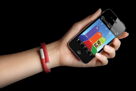"How gaming and data are driving wearable fitness technology | la santé ""digitale"" 