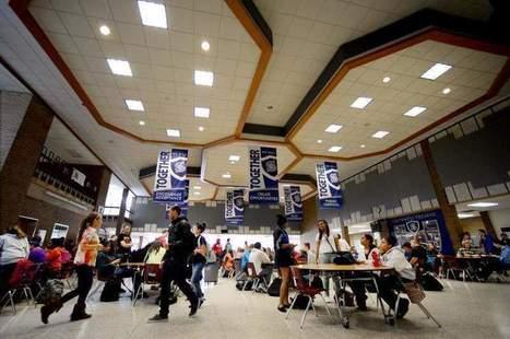Energy measures save Green Bay schools $10 million | Portfolios for graphic designers | Scoop.it