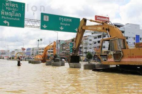 Soldiers help repair Asia Highway | Transportation | Scoop.it