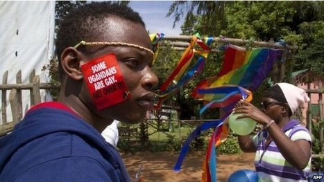 Uganda planning new anti-gay law | Geography Education | Scoop.it