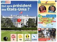 1jour1actu 129 - 4-10 novembre 2016 | PRESSE au CDI : c'est le Bouquet ! Collège Le Verger | Scoop.it