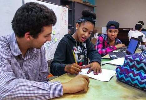 Free, online lessons replacing textbooks - Santa Cruz Sentinel | e-Books and e-Textbooks | Scoop.it