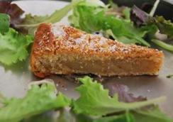 Torta di Datteri e Mandorle | Alimentazione Naturale, EcoRicette Veg e Vegan | Scoop.it