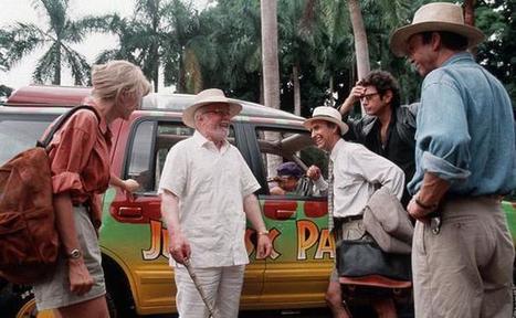 Décès du réalisateur et acteur britannique Richard Attenborough | Art Danse Théâtre Musique francophone | Scoop.it