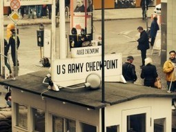 Checkpoint Charlie - Must See in Berlin, Germany | Travel | Scoop.it