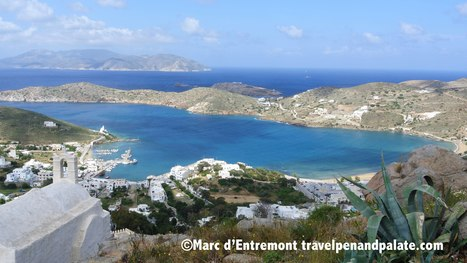 Postcards from seven Greek Islands: have fun this summer   Greek island lifestyle   Scoop.it