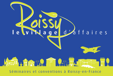 "Office de Tourisme ""Roissy clé de France"" 