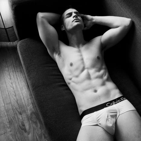 malemodelscene: Vincent Neil by Sylvain Norget | FASHION & LIFESTYLE! | Scoop.it