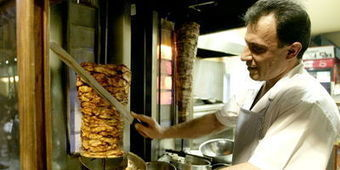 McDo, kebab, sandwich... comment la restauration rapide a conquis la France   Caisses enregistreuses   Scoop.it