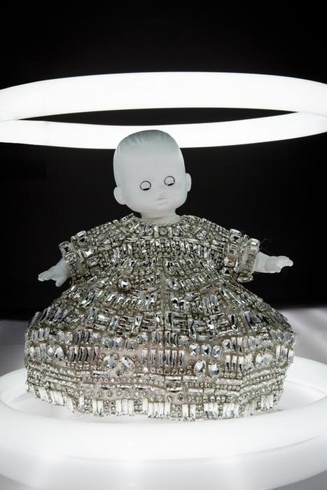 La mode, l'art et l'engagement humanitaire - Frimousses de Créateurs: 10 ans d'espoir et de création | Up Couture Paris www.upcouture.com | Scoop.it
