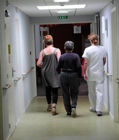 Du soutien pour l'entourage des malades d'Alzheimer | Aidants familiaux | Scoop.it