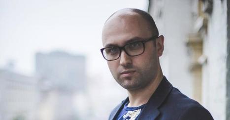 Юрий Гладкий: Пришло время визионеров | MarTech | Scoop.it