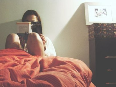 The surprising benefits of reading before bed | 102nd Place | Scoop.it