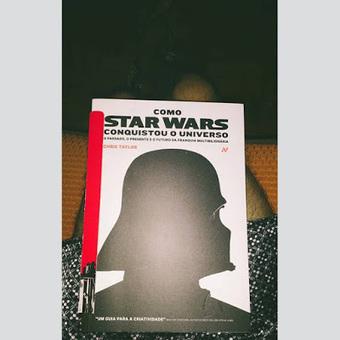 CONDENADOS POR LIVROS: Crítica Especial: Tudo que STAR WARS já passou e você não sabia! | Ficção científica literária | Scoop.it