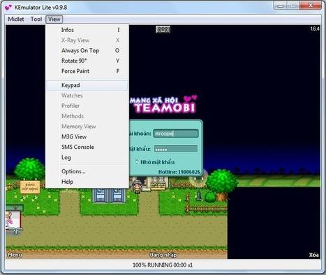 Chơi game avatar trên máy tính | deptrai | Scoop.it