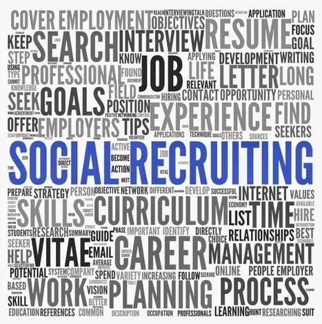 TalentCircles: Recruiting in the 21st Century: What Does Engagement on Social Recruiting Look Like? – Part One | TalentCircles | Scoop.it