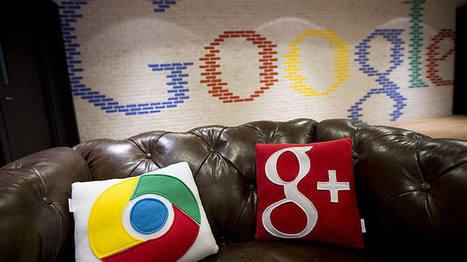 Como descobrir o que o Google sabe sobre você | EXAME.com | PoR aÍ | Scoop.it
