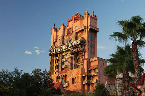 8 Steps to a Great Day at Disney's Hollywood Studios | Blogging | Scoop.it