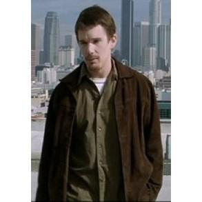Ethan Training Day Jake Hoyt Jacket - Film Jackets | Movie Jackets | Scoop.it