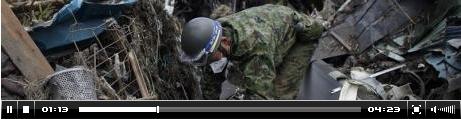 [podcast] Japon: «il reste encore des milliers de corps sous les décombres» | Libération | Japon : séisme, tsunami & conséquences | Scoop.it