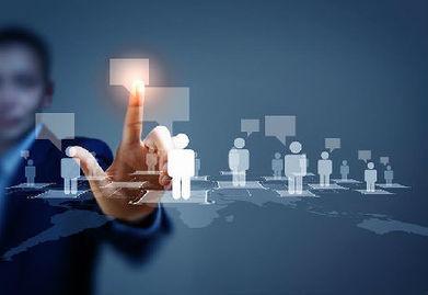 LinkedIn, Viadeo… Comment entretenir son réseau virtuel dans la vie réelle ? | autoformation | Scoop.it