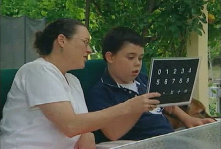 Autistic Boy Learns to Speak With the Help of Technology - NBC Right Now/KNDO/KNDU Tri-Cities, Yakima, WA | | M-learning, E-Learning, and Technical Communications | Scoop.it