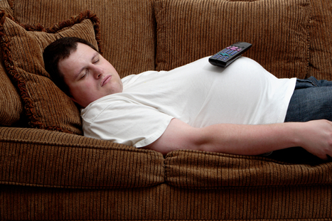 Late Bedtimes Linked To #WeightGain In #Healthy People | Health, Fitness and Well-being | Scoop.it