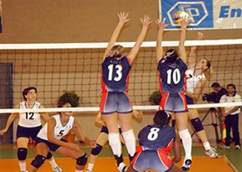 Voleibol | Volei | Scoop.it