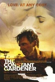 The Constant Gardener (2005) | Top Political Thriller Movies | Scoop.it