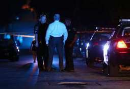 Police officer shot after responding to wrong home | Criminal Justice in America | Scoop.it