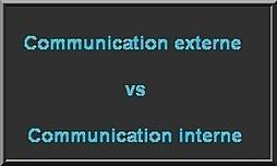 Communication externe vs communication interne | Communication globale chez Aircelle | Scoop.it