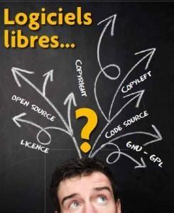 Des activités avec des logiciels libres, pour apprendre | CaféAnimé | Scoop.it