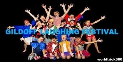 Gildoff laughing festival | Worldwidenetworkings and worldtrick360 | Scoop.it