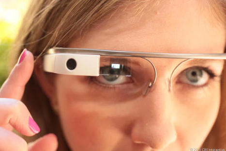 Google Glass could be the next iPhone? | Digital Media & Society | Scoop.it