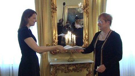 Curtain Falls on Kiviniemi Administration | Finland | Scoop.it