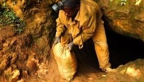 RD Congo : la production d'étain 'équitable' démarre | CONGOPOSITIF | Scoop.it