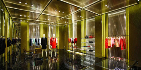 Miu Miu is continuing its expansion in China | fashion and runway - sfilate e moda | Scoop.it