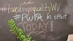 Women's rights expand under new WV legislation   Fabulous Feminism   Scoop.it