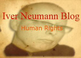 Iver Neumann Blog | HumanRight | Scoop.it