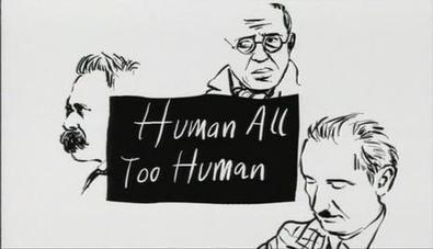 Sartre, Heidegger, Nietzsche: Three Philosophers in Three Hours   Archivance - Miscellanées   Scoop.it
