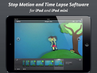 Appealing Apps for Educators: Flipping iPad from Consumption to Creation Station - iPhone app article - Julene Reed | Appolicious ™ iPhone and iPad App Directory | iPads mlearning | Scoop.it