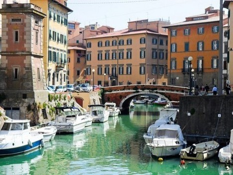 Three Great Reasons to Live in Italy | East Coast Limousine Service | Scoop.it