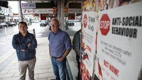 Fed up with drug deals, Richmond traders support mobile injecting centre plan   Alcohol and other Drugs   Scoop.it