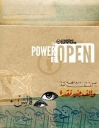 "Creative Commons: ""The Power of Open"" in deutsch » Von markus » netzpolitik.org | OER Resources: open ebooks & OER resources for open educations & research | Scoop.it"