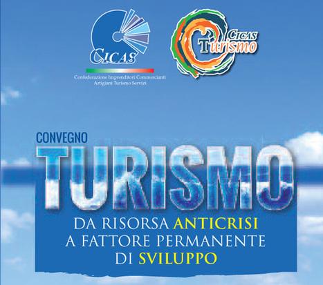 #Lamezia: il 5 maggio seminario #Turismo: da risorsa anticrisi | ALBERTO CORRERA - QUADRI E DIRIGENTI TURISMO IN ITALIA | Scoop.it