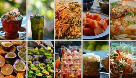 Thailand Accommodations Facilities for Food Lovers | Arv Holidays Pvt. Ltd. | ARV Holidays Pvt. Ltd. | Scoop.it