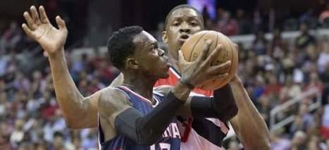 Hawks eliminan a Wizards y por primera vez van a la final de la Conferencia del Este | e-Deportes | Scoop.it