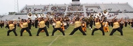 Watch Full figured sassy college girls Dancing On The Football field- | Plus Size Events, networking and mixers | Scoop.it
